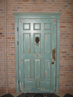 Межкомнатные двери Белгород, Старый Оскол Парус
